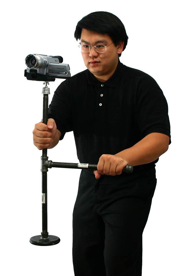 14$ camera stabilizer